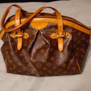 Louis Vuitton Purse Authentic
